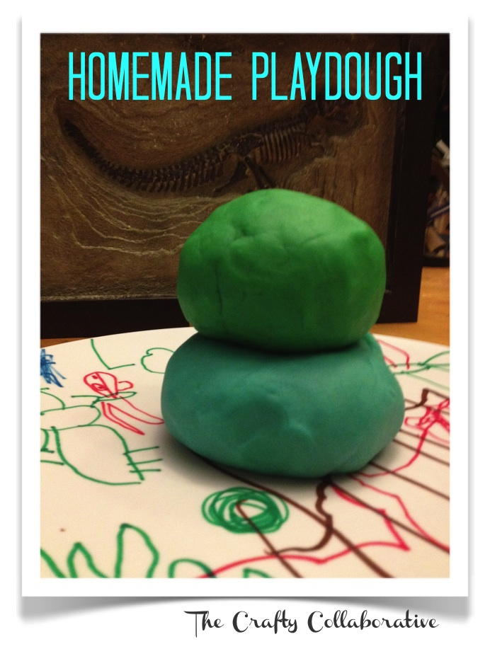 Jello Playdough Or Both When The Kids Go To Bed