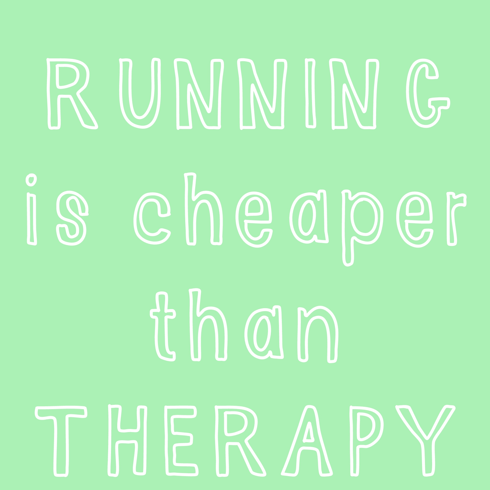 Fitness Friday - Therapy - When the Kids Go to Bed